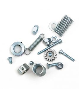 spare john t marshall nuts and bolts