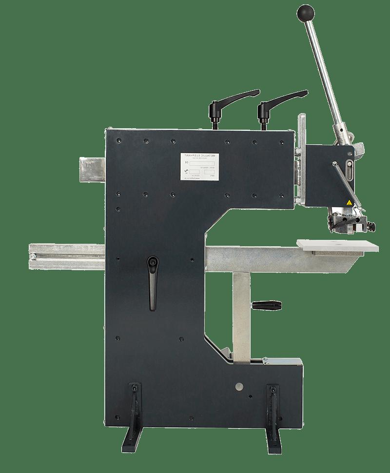 bag printing press